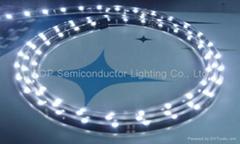 335貼片側發光防水單色軟燈條