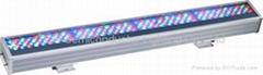 大功率LED全彩洗牆燈144W