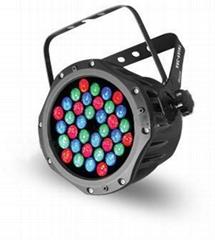 36顆LED 帕64 1W RGB