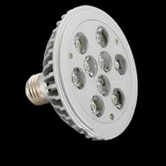 9*1W Par 36 High Power LED Sport light