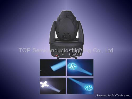LED 搖頭燈1顆 27W 1