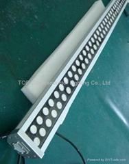 大功率LED條形全彩洗牆燈72W