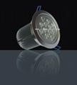 12*1W LED 天花燈