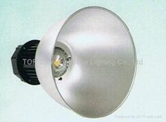 Pencil Beam LED Industry Light