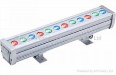 大功率LED条形全彩洗墙灯54W