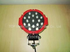 51W LED工作燈,駕駛燈