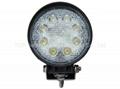 24W LED 工作灯