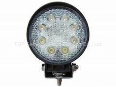 """4.3""""  LED工作燈作業燈"""