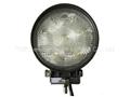 "4.5"" 18W round LED work driving fog lamp"