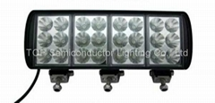 Linear LED Projector Lamp Series C-72W
