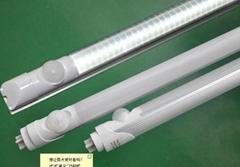 LED 红外日光管-T8-L120-12W