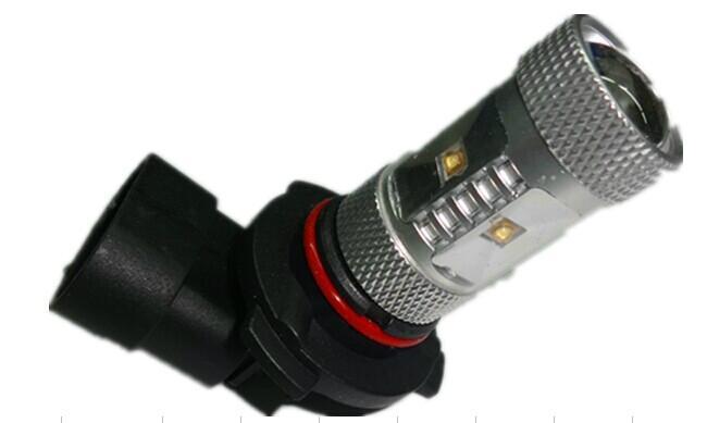 LED 雾灯 1