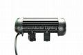 40W 单排CREE单颗10W LED长条灯 2