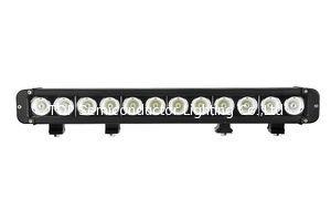 120W 单排CREE单颗10W LED长条灯 1