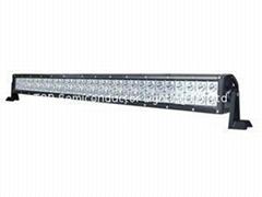 180W 双排CREE单颗3W LED长条灯