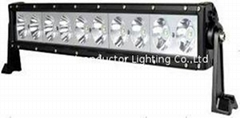 100W 單排CREE單顆10W LED長條燈