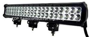 180W doulbe Row CREE 3W each LED Light Bar 1