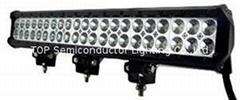 180W 雙排CREE單顆3W LED長條燈