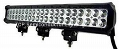 180W doulbe Row CREE 3W each LED Light Bar