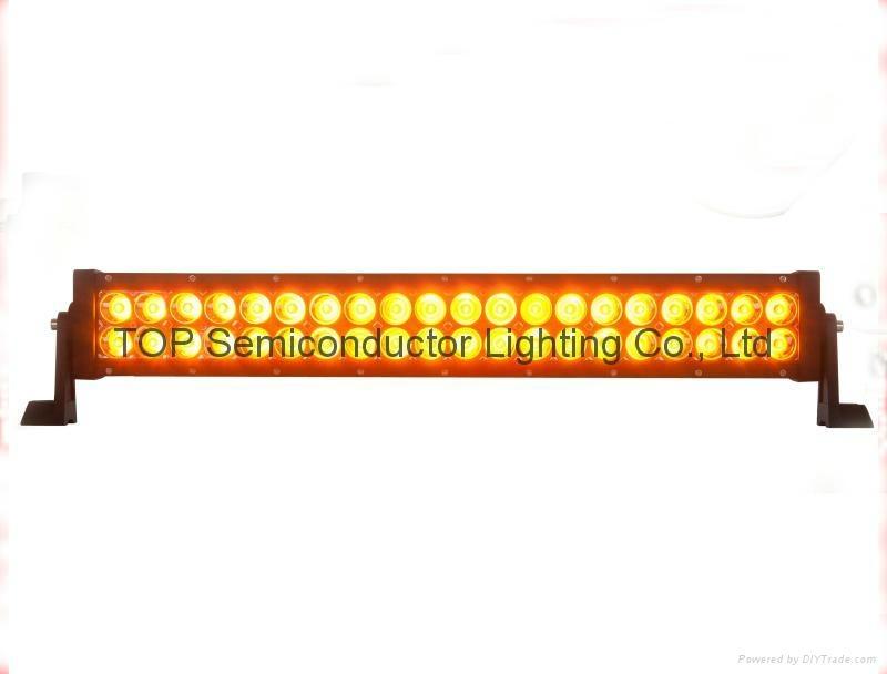 雙色 120W LED長條燈 3