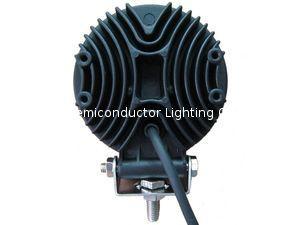 "4.3"" 12V 24V 24W led work flood spot fog roof driving daylight car auto lamps  3"