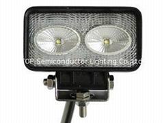 20W LED 工作燈,氾光燈