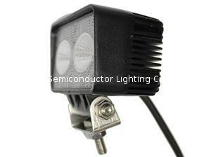 """4.3"""" 20W CREE LED 工作燈氾光燈車燈駕駛燈霧燈檢修燈越野燈 2"""
