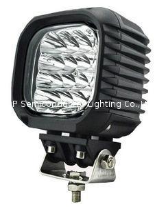 48W LED 工作灯,泛光灯,沙滩灯 2