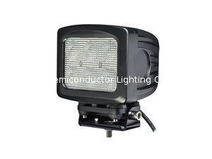 "5"" 60W CREE LED 工作灯 越野灯泛光灯 沙滩灯 检修灯  1"