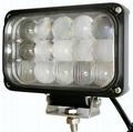 45W LED 工作燈,氾光燈