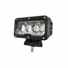 40W LED 工作灯,泛光灯,沙滩灯
