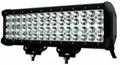 144W Four Row CREE 3W each LED Light Bar