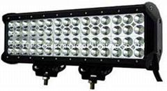 144W 四排CREE單顆3W LED長條燈