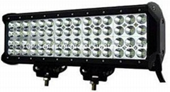 144W Four Row CREE 3W each LED Light Bar