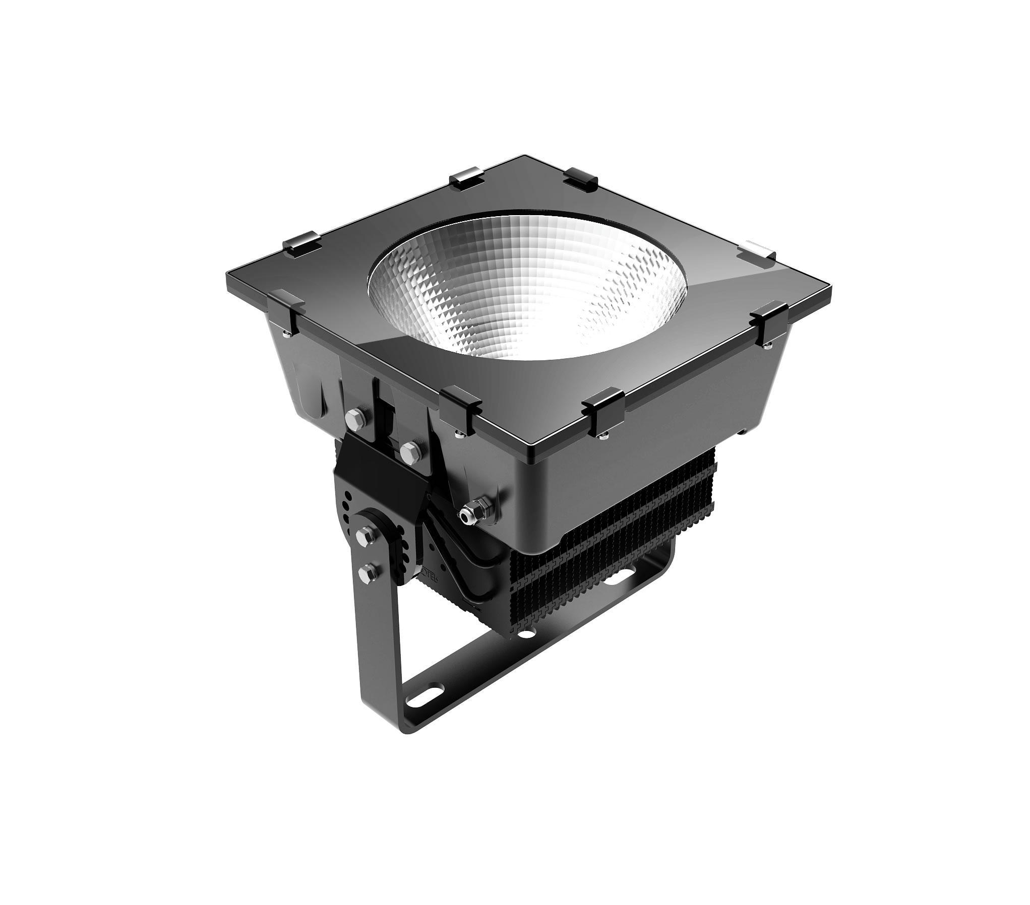 LED 球场灯 3
