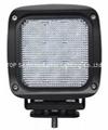 """5"""" 45W CREE LED 工作灯泛光灯沙滩灯越野灯检修灯 3"""
