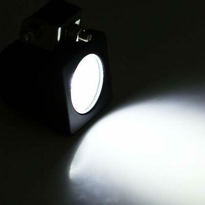 """2"""" 10W CREE LED work spot car driving fog lamps for truck motocycle ATV SUV  5"""