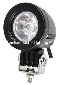 """2"""" 10W round CREE LED work spot driving fog lamps for truck motocycle ATV SUV  3"""