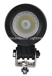 "2"" 10W 圆形CREE LED工作灯射灯汽车灯驾驶灯麾托车灯 1"
