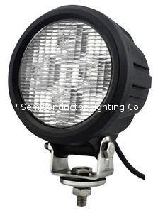 """4.7"""" 40W CREE LED 工作灯泛光灯沙滩灯越野灯检修灯 1"""