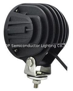 """4.7"""" 40W CREE LED 工作灯泛光灯沙滩灯越野灯检修灯 2"""