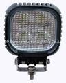 "5"" 40W CREE LED"