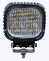 "5"" 40W CREE LED work driving lamp"