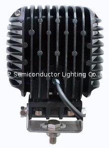 "5"" 40W CREE LED 工作燈氾光燈沙灘燈越野燈檢修燈 5"