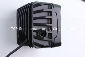 "5.3"" 90W CREE LED work flood driving lamp forklift off road lighting ATV SUV  5"