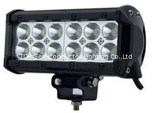 三排CREE燈珠直條工作燈氾光聚光駕駛燈越野燈4WD ATV SUV  3