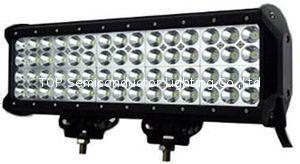 四排CREE灯珠直条工作灯泛光聚光驾驶灯越野灯4WD ATV SUV  7