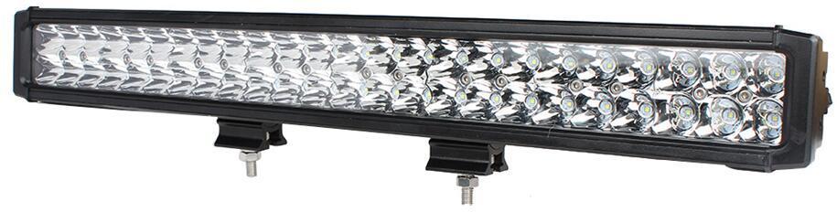 4D CREE燈珠工作燈氾光聚光駕駛燈越野燈4WD ATV SUV  2