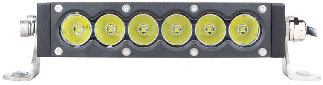 白黃CREE 5W/LED 工作燈氾光聚光駕駛燈越野燈4WD ATV SUV  1