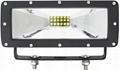 新款CREE 5W/LED 工作燈氾光聚光駕駛燈越野燈4WD ATV SUV  2